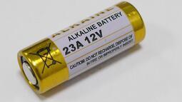 虎尾創意電子(現貨)27A 23A 12V電池,遙控器電池