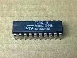 [二手拆機][含稅]TDA8214B 電視機水準和垂直偏轉晶片 品質保證