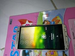 HTC One M8 可充電,可開機,手機上鎖 商品如圖,零件機販售,售出不退