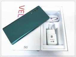 ☆ 盈訊數位 ☆ LG Velvet【綠色】二手品《請勿直接下標》