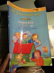 小大地美語系列第一級,Little Scholars English Series,Level 1課本1,附光碟,王建國