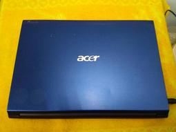 宏碁 ACER ASPIRE 3830TG-2322G75nbb 13.3吋 2G 獨顯 四核心筆記型電腦