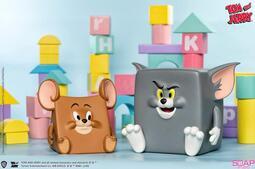 【蛋太郎】預定第四季(免運免定金) 野獸國 Soap Studio CA112 湯姆貓與傑利鼠 造型系列 怪趣人偶款套組