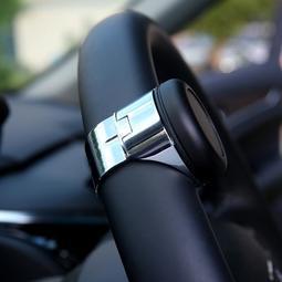 汽車方向盤助力器通用助力球拐彎倒車省力球軸承輔助器操控球 一級棒Al雙十一折扣碼