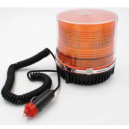 汽車車頂燈工程車校車安全警示燈高亮吸頂LED爆閃燈頻閃作業燈YTL 一級棒Al雙十二聖誕