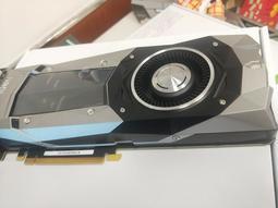 GIGABYTE 技嘉 GeForce GTX108TD5X-B Ti版  11G 公版電競專用顯示卡  庫存新品 缺貨