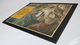 音樂大師(國際中文版CD雜誌)(50)霍爾斯特-與世無爭的英國作曲家(無CD)【U028493】【老樹屋】二手書