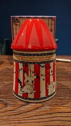 【現貨】寶可夢 迷擬Q 馬戲團 一番賞 糖果罐 Pokemo 神奇寶貝 收藏罐 糖罐 罐子 皮卡丘 木木梟 伊布 火箭隊