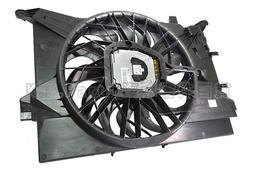 【K.K.專業汽車零件】BOSCH  VOLVO 富豪 S80/S60 風扇馬達總成