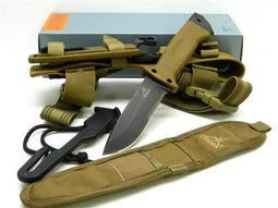 現貨 GERBER LMF II ASEK SURVIVAL KNIFE 生存格鬥刀 直刀 海軍陸戰隊配發 登山 打獵