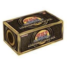 現貨 LGB1 聖誕 黃金 禮盒 LEGENDARY GOLD BOX LGB1-JP001 超魔導龍騎士 紅鑽