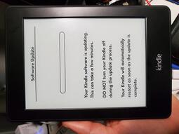 Kindle PaperWhite 2 (2013) WiFi