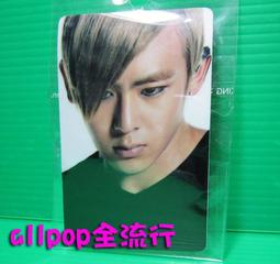 ★allpop★ 2PM [ 精美 卡貼 ] Nichkhun H款 現貨 絕版 韓國進口 萬用貼 悠遊卡貼