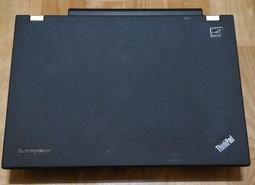 [恆毅信二手電腦] LENOVOT420 i7 二代 2640M CPU/雙顯卡1G獨顯8G記憶體/320G硬碟