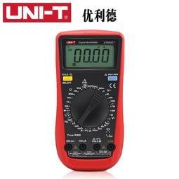 VICTOR UT890C+ 電子式 數位式 三用電錶 雙管保險絲防燒設計 背光顯示螢幕 自動關機 萬用電表 電壓表