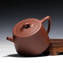 【陶藝壺緣】《井欄》黃龍山底槽清 260cc 手工壺 紫砂茶壺~卡菲精品