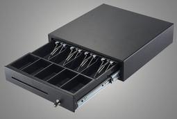 *3C超量販* A款:免電力 手動按壓式 B款:RJ11介面 專用錢櫃(錢箱) 收銀機/收據機/POS發票機/出單機