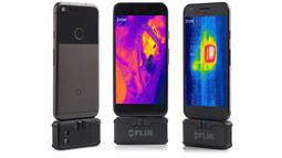 現貨免運免稅 FLIR one PRO版 全臺獨家代理 紅外線熱影像儀 熱像儀 安卓/IOS雙版本