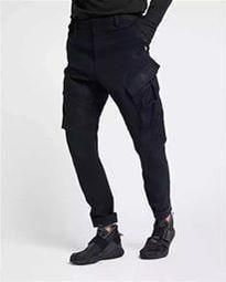 預購 NikeLab ACG CARGO 工作褲 NIKE 3D立體剪裁  機能 防水長褲 反摺 卡其褲 黑色 淺軍綠