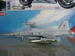 請勿下標      F-5E 1/72