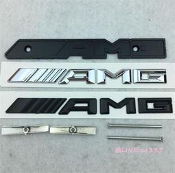 專用於Mercedes Benz賓士奔馳ABCE級GLA GLC GLE GLK CLA GL改裝AMG中網標誌車標