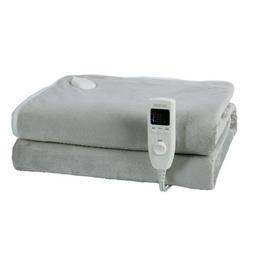 【大邁家電】HERAN 禾聯 HEB-12N3 法蘭絨雙人電熱毯〈下訂前請先詢問是否有貨〉
