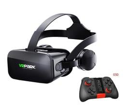 新款VRPARK J20 VR眼鏡一體機 虛擬現實眼鏡 3D眼鏡15208