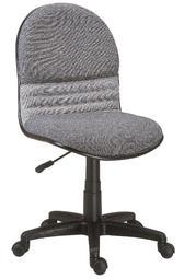 【南洋風休閒傢俱】時尚造型辦公椅系列-氣壓無扶手轉椅 JX288-9