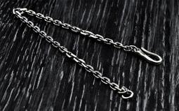 3.8~5mm泰銀925純銀手鍊 男款 角鍊純銀手鍊 復古泰銀手鍊  純銀手環 純銀手鐲 手鏈手環 銀飾 B163