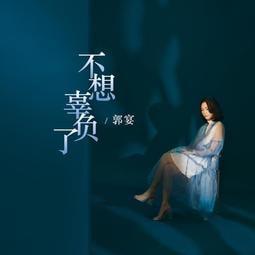 【純銀CD】不想辜負了 / 郭宴 --- CYCD002