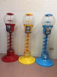 棒棒糖扭蛋機 超商 特殊色 廣告扭蛋機 大型遊戲機 多種顏色款式 活動 娛樂室 園遊會 聖誕 日租 東昇電玩 小顆蛋