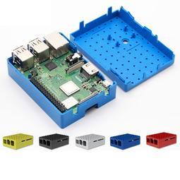 【飆機器人】樹莓派3B+ LEGO積木外殼(買一送一)