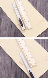 不鏽鋼美工刀 金屬小刀 手工牆紙壁紙刀  辦公文具