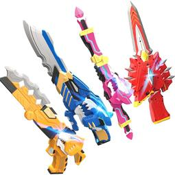 迷你特工隊xx的武器兒童男孩玩具變形刀劍米米特攻隊秘密光之槍s-承蒙厚愛