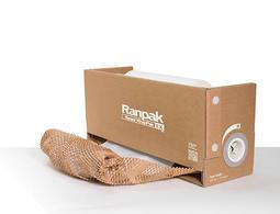 [包裝專家]Geami-Exbox-Mini 蜂巢紙體驗箱 (單盒)緩衝包裝 環保包裝 包裝紙 蜂巢紙