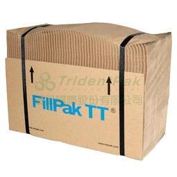 [包裝專家]牛皮緩衝紙-TT / 短版反摺長纖牛皮緩衝紙