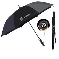 Benz Audi BMW 雨傘 長柄男女自動晴雨傘 直立傘 特價倉